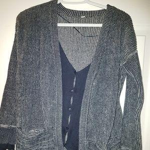 Lululemon Vestigan Sweater